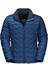 Jack Wolfskin Icy Creek Jacket Men deep sea blue